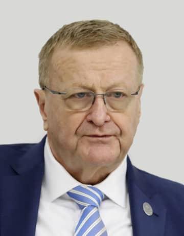 五輪開催のワクチン依存を否定 IOCコーツ調整委員長 画像1