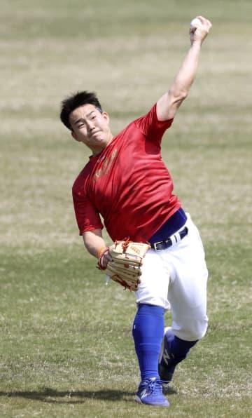 中日・小笠原は調子上向き 「早く開幕してほしい」 画像1