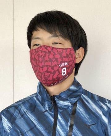 楽天がマスクカバー発売 5月1日から注文受け付け 画像1