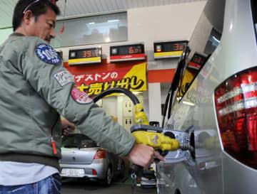 ガソリン値下がり129円 14週連続、3年4カ月ぶり安値 画像1