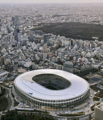 東京五輪、再エネ100%目指す 組織委が大会準備の報告書 画像1