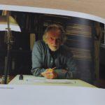 『birth of an icon REVOLVER 50』に掲載されたクラウス・フォアマンの写真。