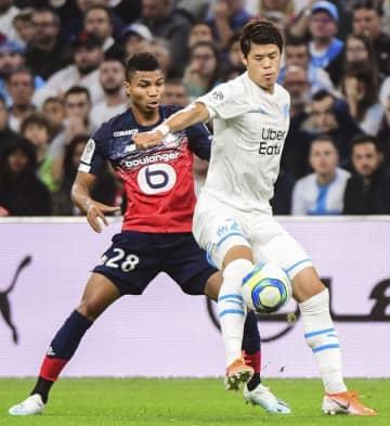 サッカー仏プロ、打ち切り決定 欧州の五大リーグで初 画像1