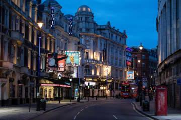 英国のオペラ鑑賞、車内でいかが 世界初か、コロナ感染も予防 画像1