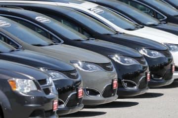 米の日本車販売、4月半減 減少率拡大、コロナ響く 画像1