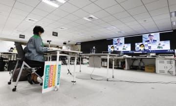 西村氏、経済再開指針4日公表へ 警戒都道府県以外に適用 画像1