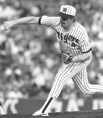 元阪神のマット・キーオさん死去 日米103勝、開幕投手も 画像1