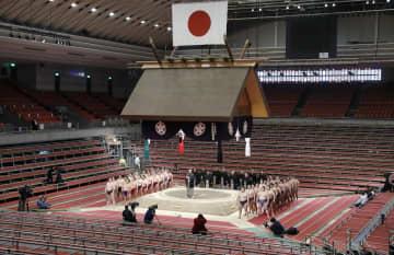大相撲夏場所は中止へ 宣言延長、実施厳しく 画像1