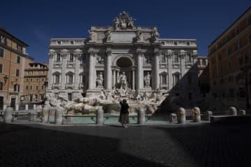 イタリアで経済活動再開 製造・建設業から制限解除 画像1
