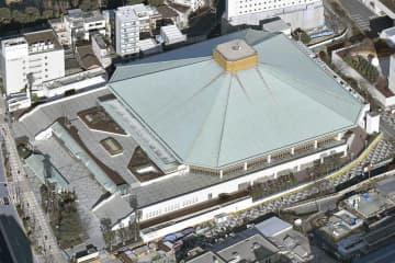 大相撲夏場所は中止 7月は国技館、無観客で 画像1