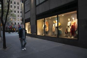 米衣料品のJクルー、破産法申請 コロナ影響、大手小売りで初めて 画像1