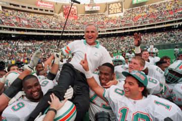 ドン・シューラ氏が死去 NFLの元名監督 画像1