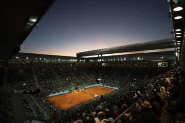 テニス選手に約6億円の基金 国際連盟、四大大会主催者 画像1