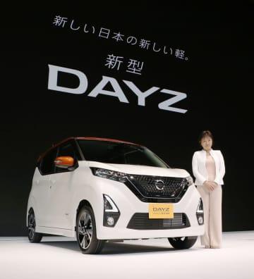 軽乗用車の比率、8ポイント増 10年間で、日本自動車工業会 画像1