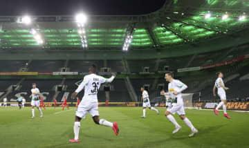 ドイツ、サッカー再開を認可 世界の主要プロリーグで初 画像1