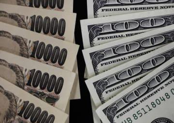3月FX取引、過去最大1千兆円 コロナ響き相場混乱 画像1