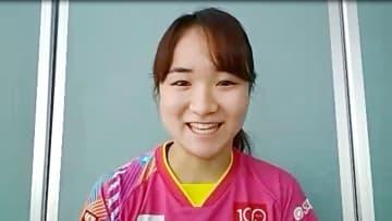 卓球の伊藤美誠、チャンス増やす 東京五輪へ熱い思い 画像1