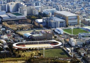 NTC屋外施設で選手支援再開へ 橋本五輪相、各競技の要望対応も 画像1