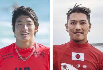 サーフィン五十嵐らの代表権維持 東京五輪延期で 画像1