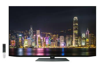 シャープ初の有機ELテレビ発売 メーカー間の競争激化も 画像1