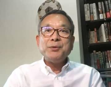 Jリーグ、22日に再開日程協議 村井チェアマン、実行委後に会見 画像1