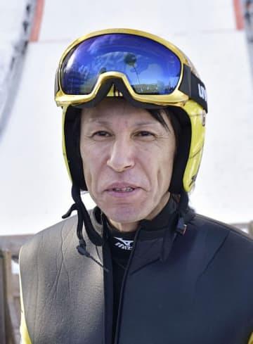 47歳葛西紀明、強化指定外れる 冬季五輪8度出場 画像1