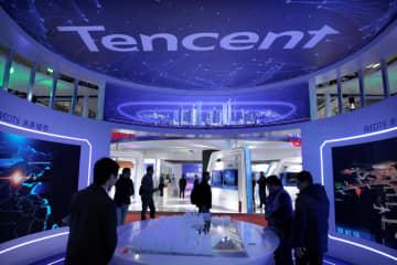 中国IT大手、日本事業拡大へ クラウドの売上高3倍に 画像1