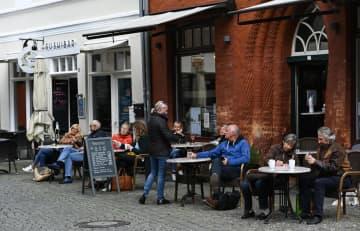 独、飲食店など営業再開が本格化 警戒継続も感染の「危険は低下」 画像1