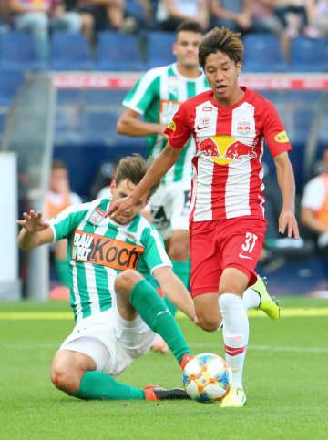 オーストリアサッカー、再開発表 カップ戦29日、リーグ6月2日 画像1