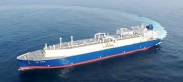 中国造船大手、LNG船で攻勢 先行する韓国と競争、日本に圧力 画像1