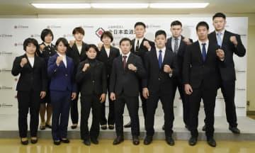 柔道五輪代表処遇の判断に注目 連盟、15日に常務理事会 画像1