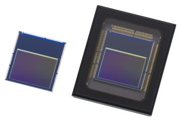 ソニーがAI搭載センサー開発 世界初、高速で画像解析 画像1
