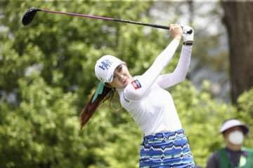 韓国で女子ゴルフ始まる 野球、サッカーに続き 画像1