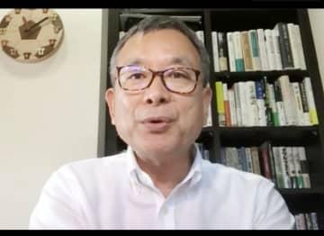 Jリーグ27年「希望の風景を」 村井チェアマン談話 画像1