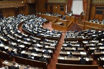 働く60代後半の年金を増額 改革法案、参院で審議入り 画像1