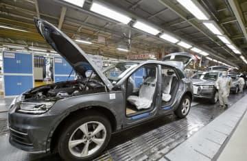 中国、4月工業生産プラスに コロナから回復進む 画像1