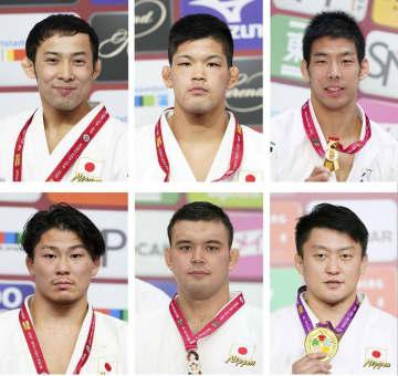 柔道13選手の五輪代表権維持へ 全柔連が常務理事会 画像1