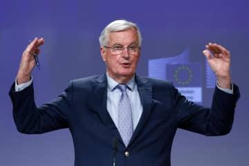 英EU貿易交渉行き詰まり 互いに相手の譲歩要求 画像1