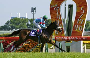 競馬G1、アーモンドアイ復活V 通算最多タイの7勝目 画像1