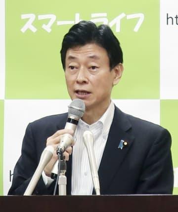 コロナ直撃、GDP年3.4%減 日本経済、低迷長期化避けられず 画像1