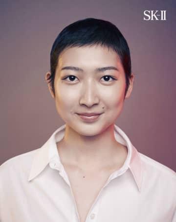競泳の池江璃花子、短髪姿を披露 「ありのままの自分見て」 画像1