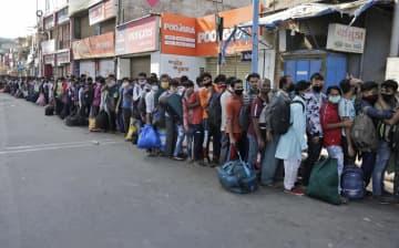 インド、経済制限をさらに緩和 全土封鎖の意味合い薄れる 画像1