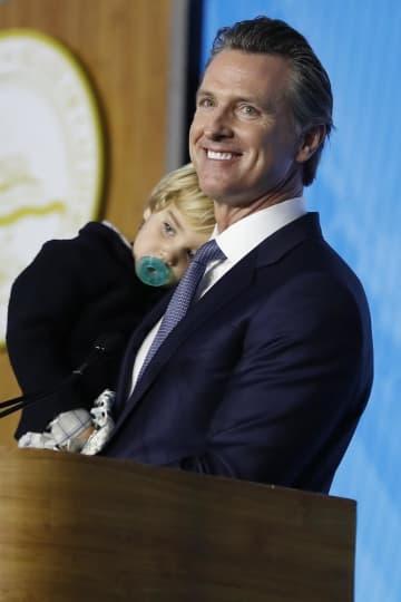 6月の無観客開催を許可へ 米カリフォルニア州知事 画像1