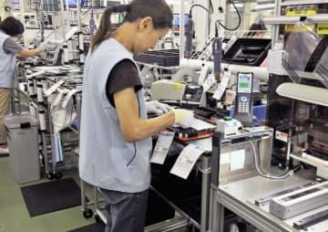 VAIO、ノートPC生産2倍に テレワーク需要増、納期も短縮 画像1