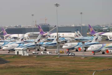 タイ航空が経営破綻 業績不振にコロナ禍追い打ち 画像1