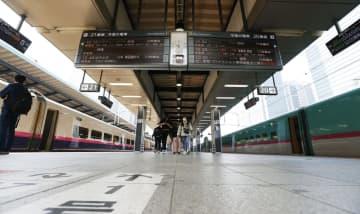 JR東、新幹線減便を取りやめ 人出回復と判断 画像1