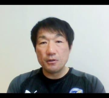 J1大分、チーム活動再開 片野坂監督「全員で乗り切る」 画像1