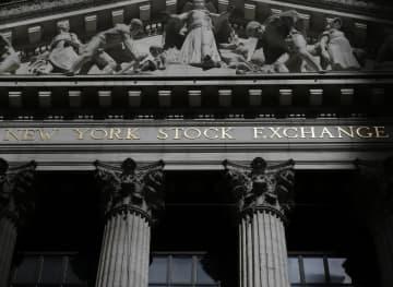 NY株反落、390ドル安 コロナワクチンに懐疑論 画像1