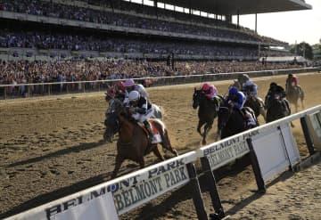 米競馬ベルモントSは6月20日 3冠レース第1戦に 画像1