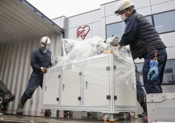 アイリスオーヤマ、マスク生産へ 設備に30億円、100人雇用 画像1